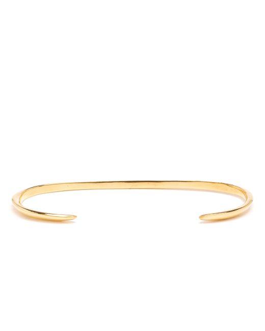 Bijules | Metallic Gold Handlet | Lyst
