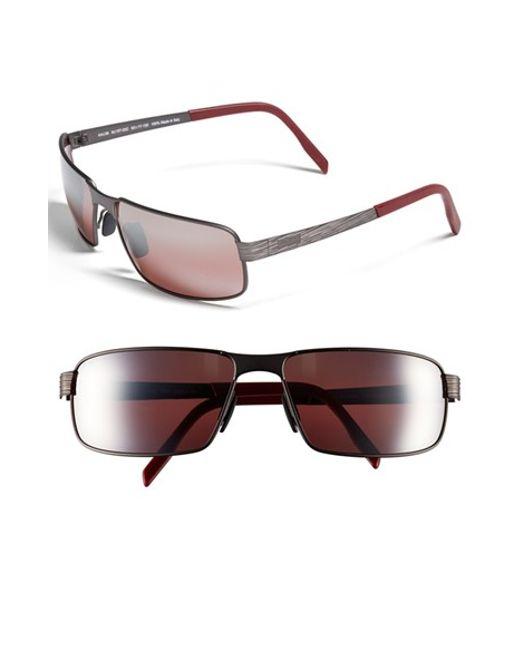 a0027aa2c7df Maui Jim Ka  39 anapali Sunglasses - Titanium Polarized
