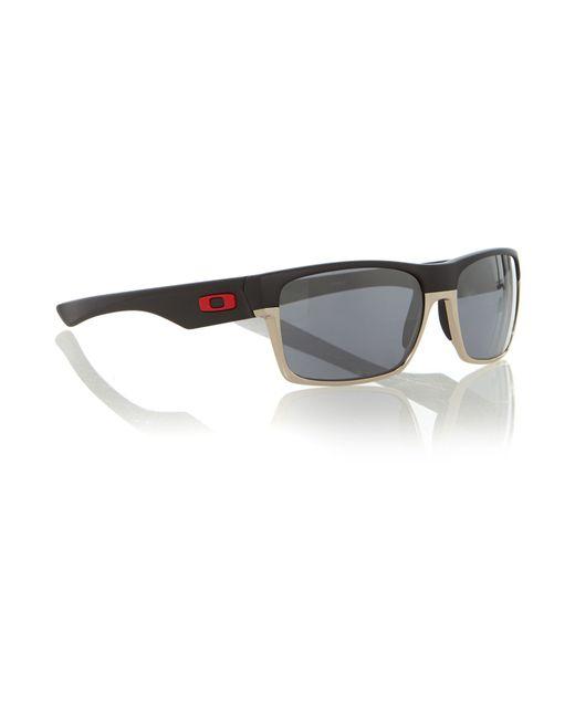 3de8eeb13fe Oakley View All Men s Sunglasses