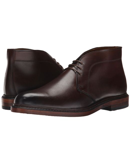 Allen Edmonds | Brown Dundee 2.0 for Men | Lyst