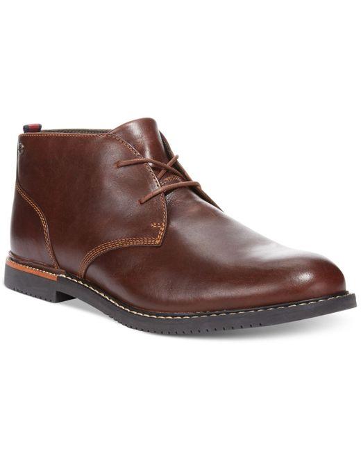 Men S Earthkeepers Brook Park Chukka Shoes