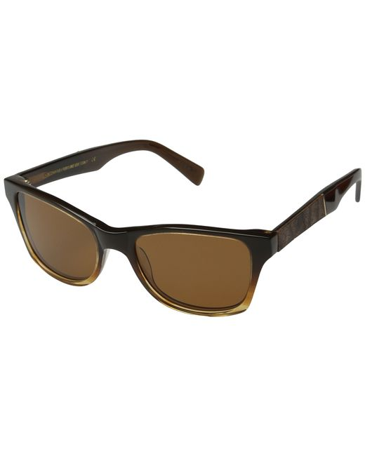 Shwood | Brown Canby Fifty-fifty - Polarized | Lyst