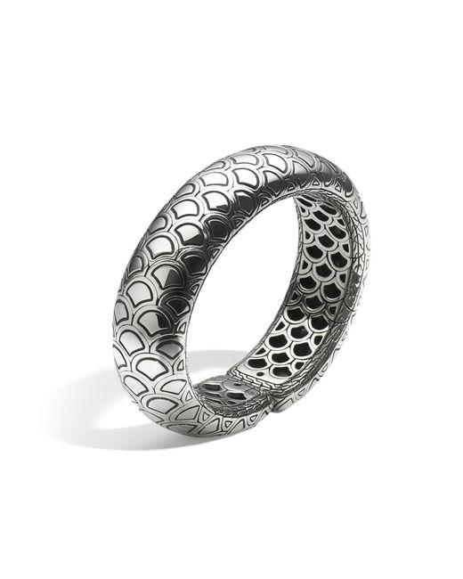 John Hardy | Metallic Naga Cuff | Lyst