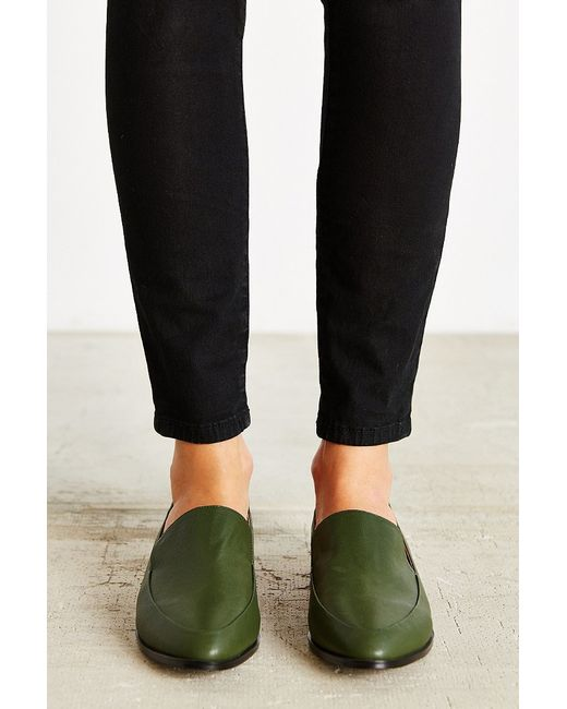 Urban Outfitters | Green Ivy Loafer | Lyst