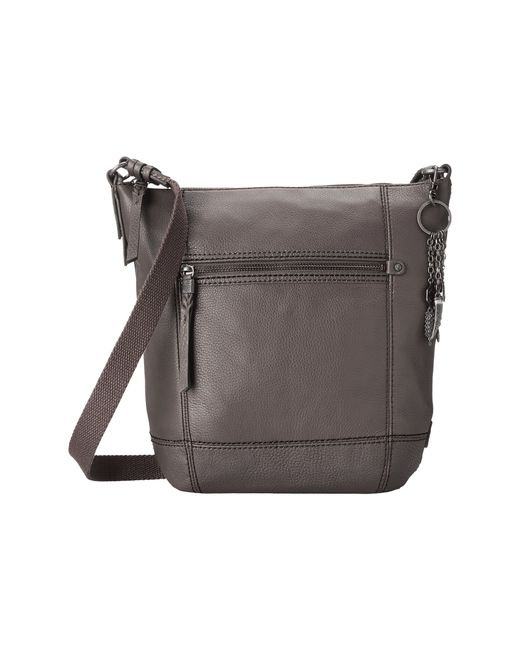 The Sak | Gray Sequoia Crossbody | Lyst