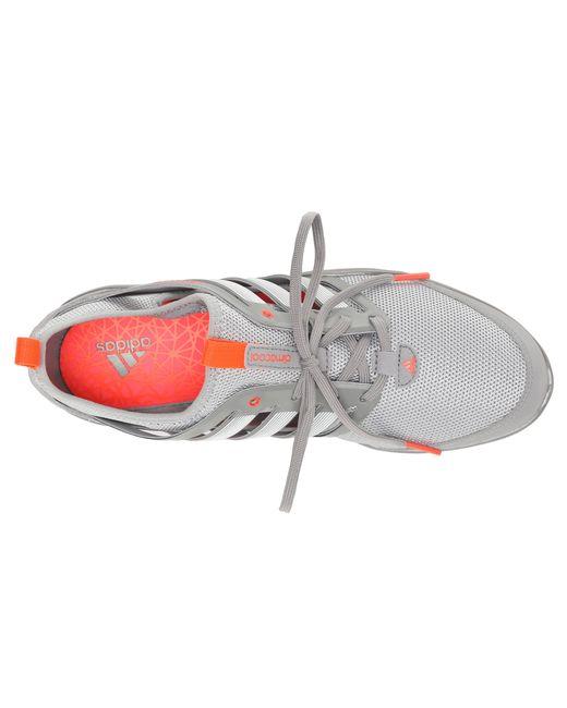 Adidas Originals | Gray Climacool Ii | Lyst