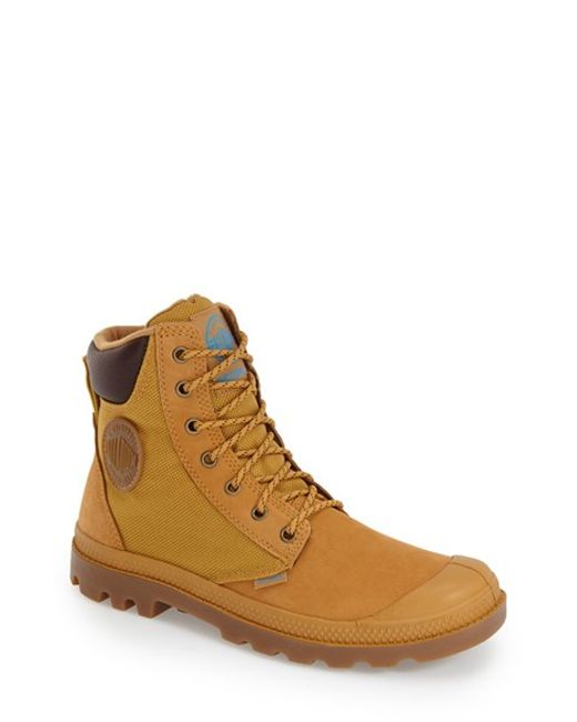 Fantastic Palladium Women39s Boots Size 7 Super Cute Yellow Palladium Ankle Boots