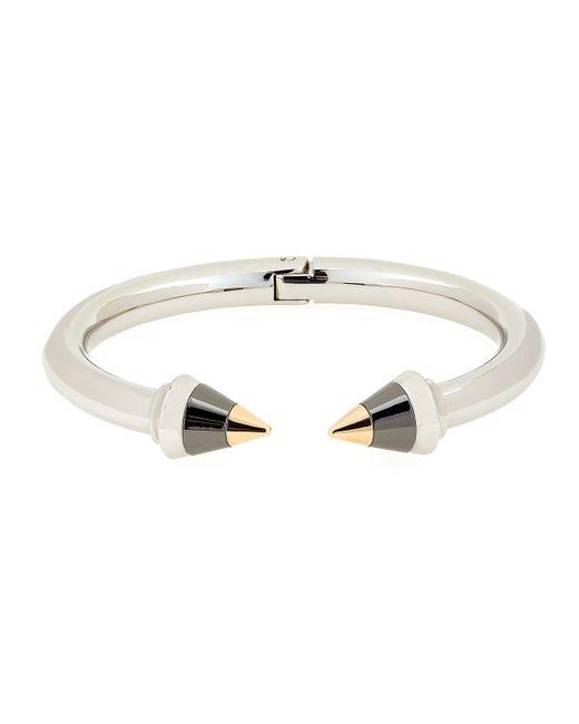 Vita Fede   Metallic Titan Tre Color Bracelet   Lyst