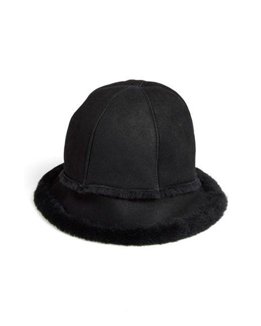 e563abc3e Ugg Black Bucket Hat - cheap watches mgc-gas.com