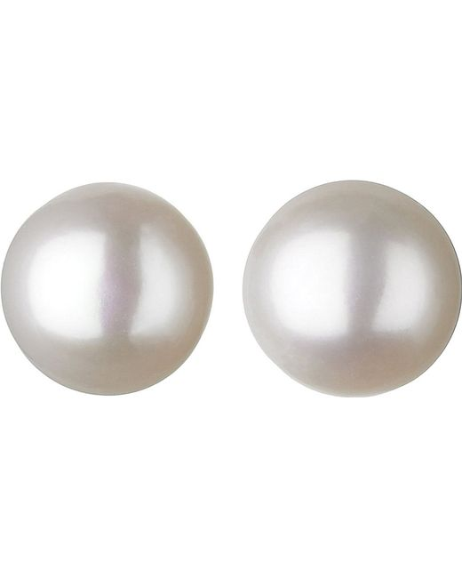 Links of London | Effervescence White Pearl Stud Earrings | Lyst