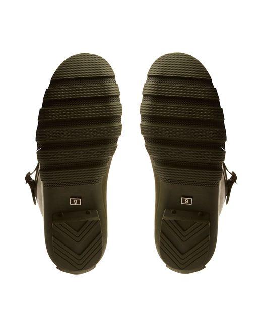 Barbour | Green Bede Wellington Boots for Men | Lyst