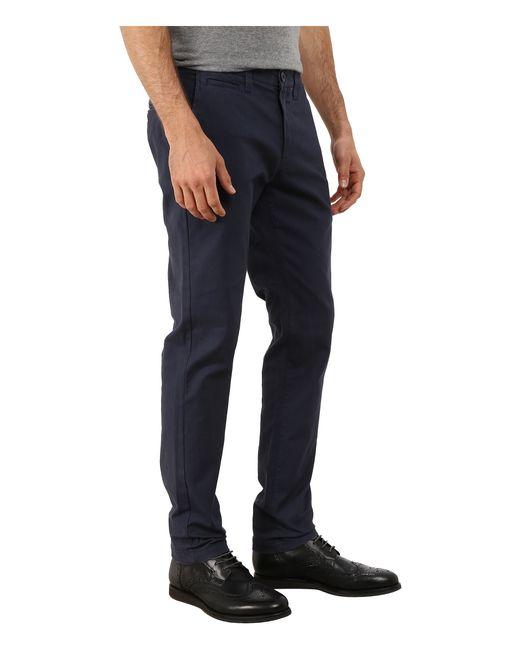 Deus Ex Machina   Blue Ford Pants for Men   Lyst