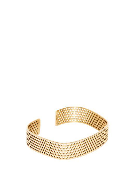 Jem | Metallic Women's Voids Xl Bracelet In Yellow Gold | Lyst