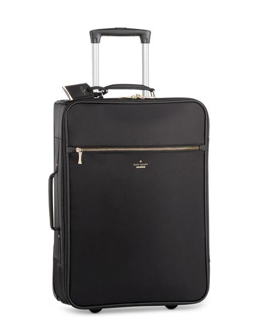 Nylon Carry On Luggage 22