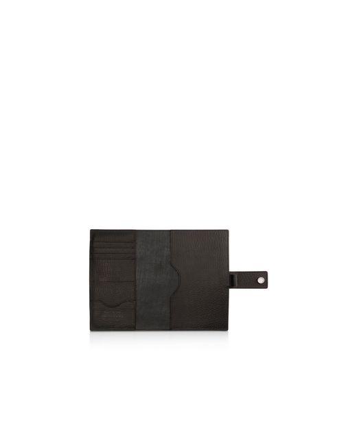Shinola | Black Medium Journal/ipad Mini Cover | Lyst