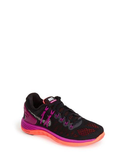 Nike   Black 'lunareclipse 5' Running Shoe   Lyst