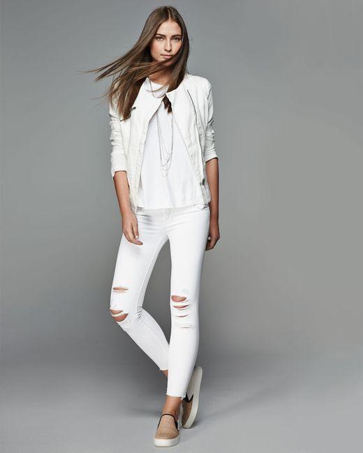 Low Waist Jeans Womens