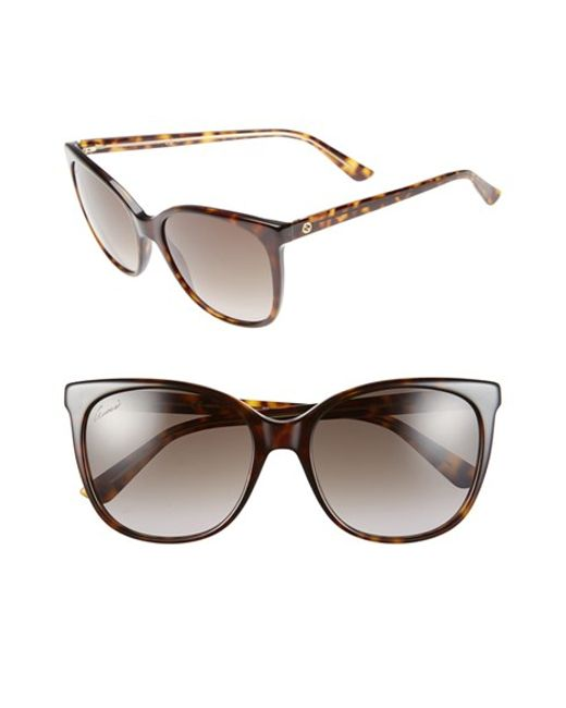 detailed look 0e3be 4b38d Gucci Cat Eye Sunglasses Ebay - Ville de Malmedy
