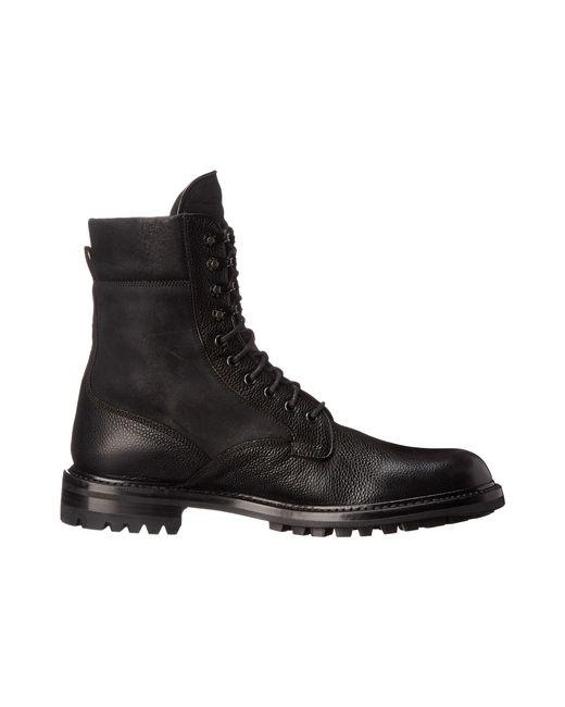 Rag & Bone   Black Spencer Commando Boot for Men   Lyst