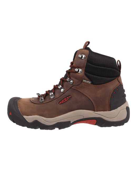 Keen | Brown Revel Iii for Men | Lyst