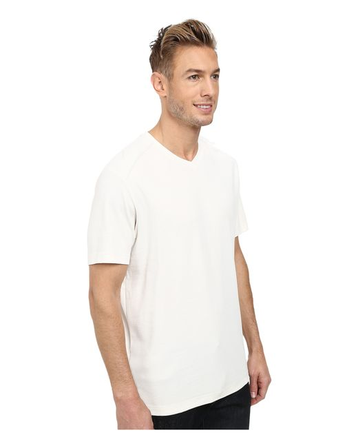Tommy Bahama | White New Pebble Shore V-neck for Men | Lyst