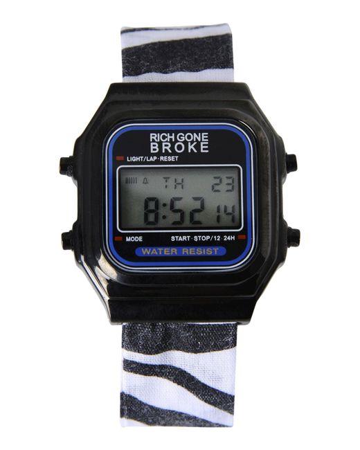 Pix 4 Rich Watch