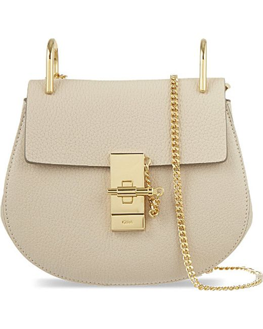 real chloe handbags - chloe drew small embellished leather crossbody bag, how to tell a ...