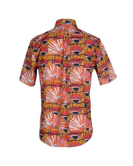 Éditions MR   Multicolor Shirt for Men   Lyst
