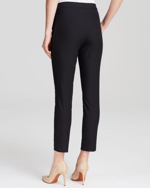 Theory | Black Pants - Thaniel Approach | Lyst