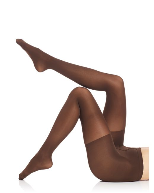 Falke | Black Shaping 50 Pantyhose | Lyst
