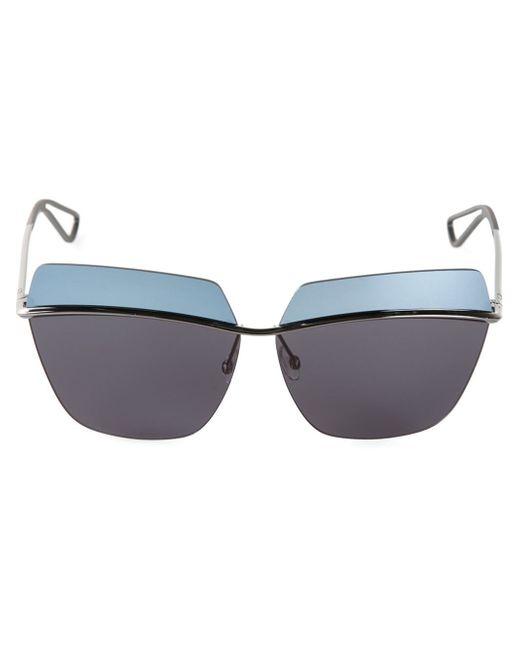 9f3b746aa3 Dior Stellaire Sunglasses Blue