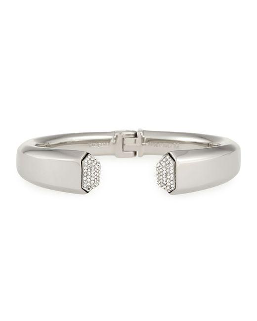 Vita Fede | Metallic Obsedia Crystal Bracelet | Lyst