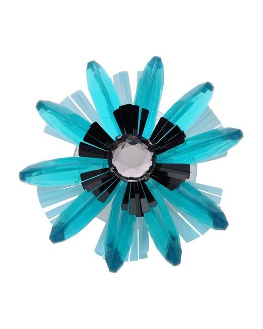 Liu Jo   Blue Necklace   Lyst