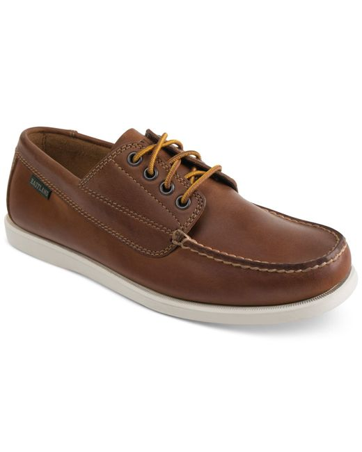 Falmouth Mens Boat Shoes