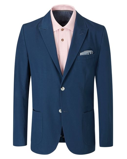 Skopes | Blue Claudio Jacket for Men | Lyst