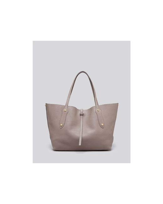 Annabel Ingall | Metallic Tote - Small Isabella | Lyst