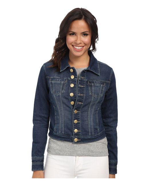 Jag Jeans   Blue Savannah Jacket   Lyst