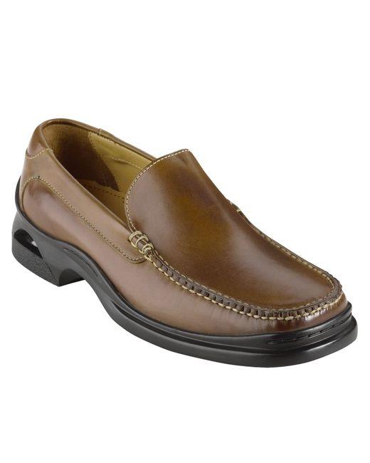 Cole Haan Air Santa Barbara Loafers In Brown For Men