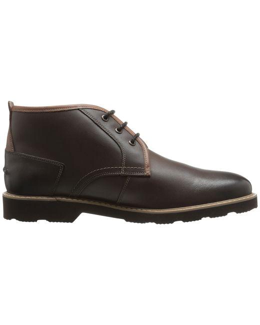 Florsheim | Brown Casey Chukka Boot for Men | Lyst