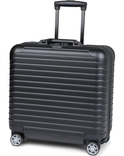 Rimowa | Black Salsa Four-wheel Business Suitcase 43cm for Men | Lyst