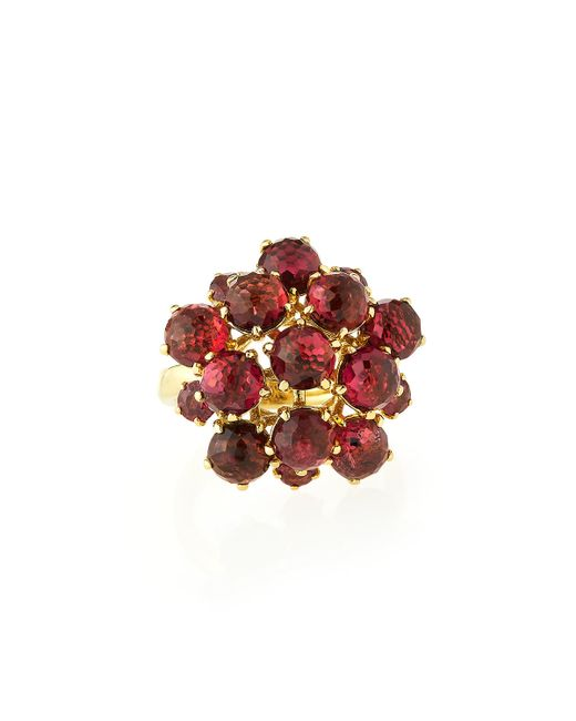 Ippolita | Metallic 18k Gold Lollipop® Cluster Ring | Lyst