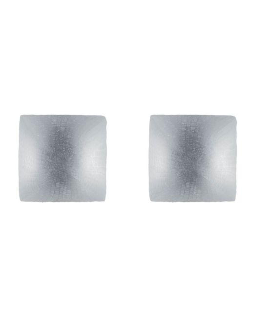 Alexis Bittar | Metallic Pyramid Post Earring You Might Also Like | Lyst