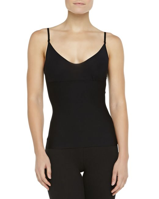 Commando | Natural Double-faced Stretch-knit Camisole | Lyst