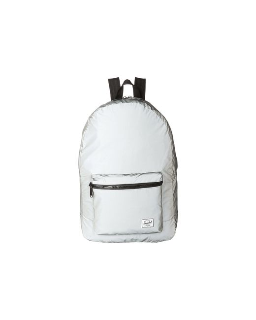 Herschel Supply Co. | Metallic Packable Daypack | Lyst