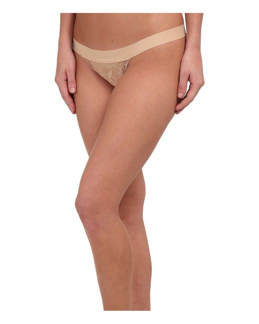 Commando | Natural Double Take G-string Lt17 | Lyst