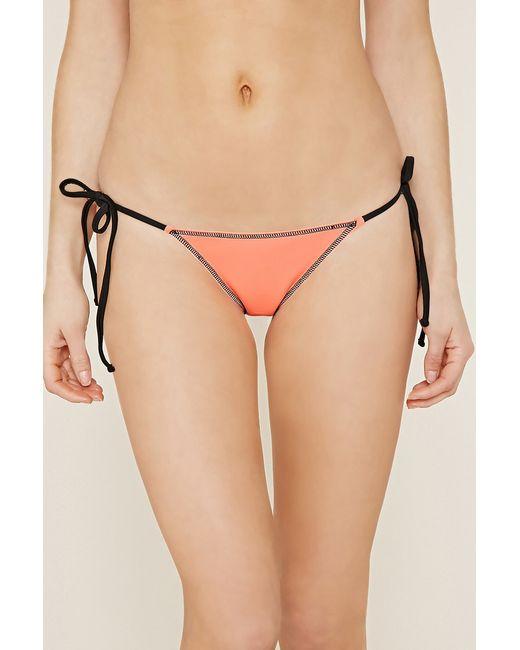black string bikini bottoms - photo #39