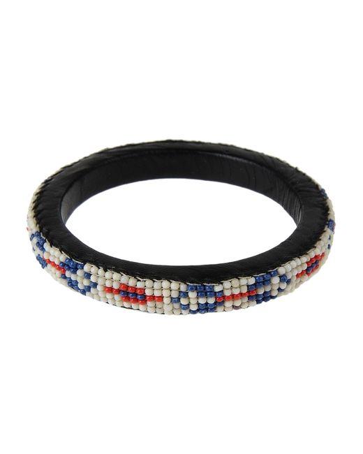 HTC | White Bracelet | Lyst