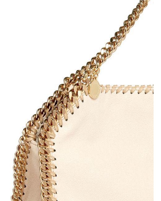 Stella mccartney 'falabella' Mini Two-way Chain Tote in ...