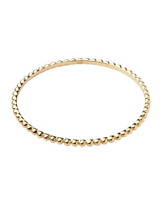 Links of London | Metallic Eff Essentials Ygv Bangle | Lyst