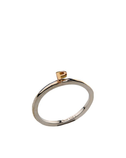 Daisy London | Orange Ring | Lyst